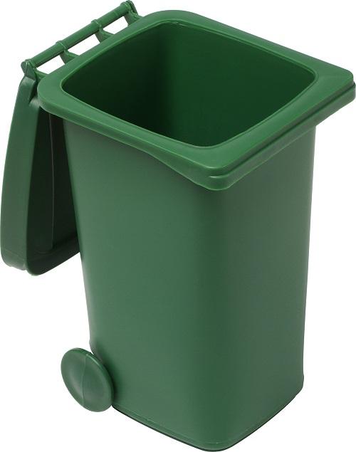 جدیدترین سطل زباله پلاستیکی درب دار