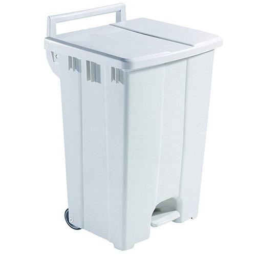 سطل زباله پلاستیکی شیک آشپزخانه