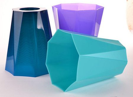 گلدان پلاستیکی در مشهد