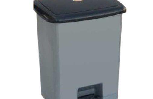 سطل زباله اداری پلاستیکی