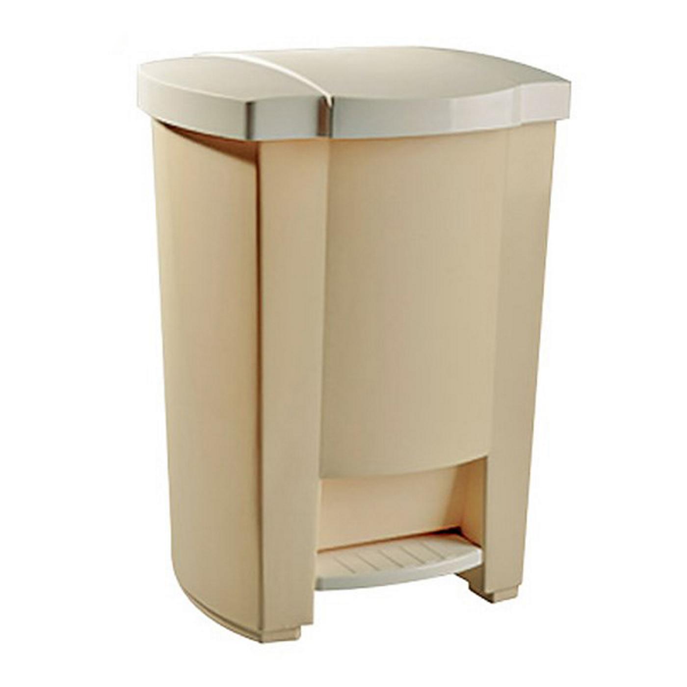جدیدترین سطل زباله پلاستیکی خانگی